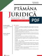 Jurnalul Juridic