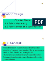 11 Fabric Geometry