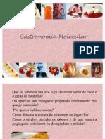 Gastronomia Molecular