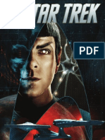 Star Trek Ongoing #6 Preview