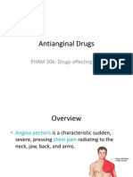 Antianginal Drug