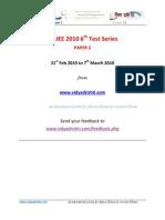 Test 6 Paper 2