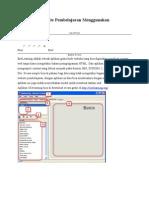 Membuat Web Site Pembelajaran Menggunakan Ex Elearning