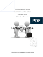 contrato de obra