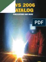CATALOGO AWS 130809