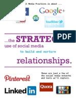 Syllabus Social Media Practices