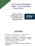 RDF09 AFR Presentation SGupta 1