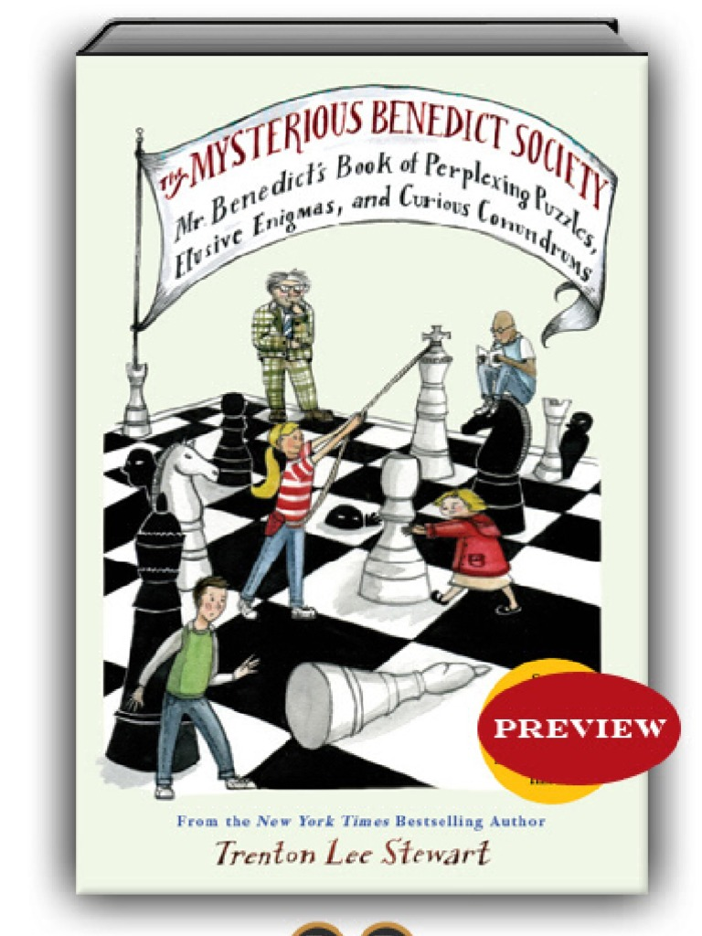 The Mysterious Benedict Society And The Perilous Journey Epub