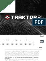Traktor 2 Manual English