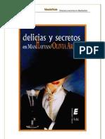 Ardey, Olivia - Delicias y Secretos en Manhattan