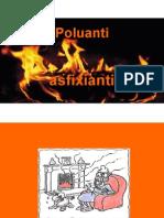 Poluanti asfixianti