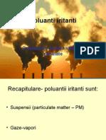 Poluanti iritanti(mediu2)