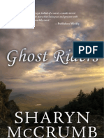 Sharyn McCrumb's GHOST RIDERS (Reading Group Guide for Book Clubs)