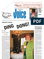 Putnam Voice - 2/29/11