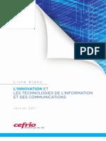 Livre Blanc Indice TIC