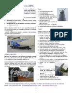 PICS Manufacturing USE Spanish
