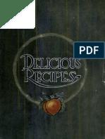 Delicious Peach Recipes