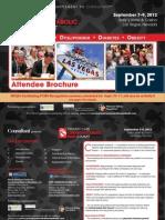 CRS Brochure