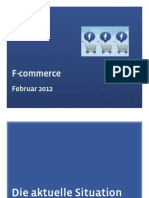 F-Commerce Feb 2012