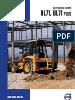 Bl71, Bl71 Plus