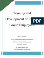 GM591 Final Paper