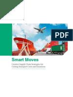 Smart Moves - Supply Chain Logistics