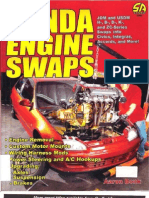 Honda Engine Swaps Book