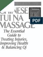 Xiangcai - Chinese Tui Na Massage