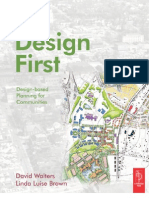 Design First - Design-Based Planning for Communities