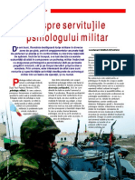 referat psih militara