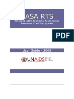 20090317 Nasa Rst User Guide En