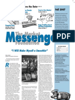 Newsletter Fall2007
