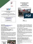 Pukeokahu Newsletter No. 3