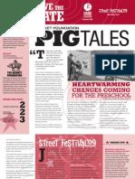 Newsletter Winter 2009