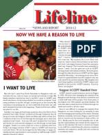 Lifeline 2012