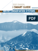 Water Conservation Systems