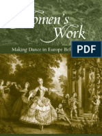 Woman's Work