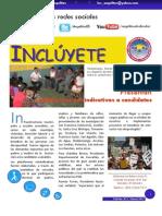 Boletín informativo febrero