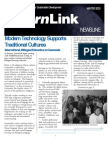 LearnLink Centers Newsletter
