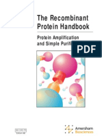 The ant Protein Handbook