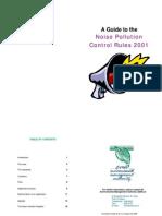 NPCR 2001 Brochure