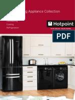 Hotpoint Brochure