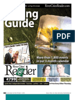River Cities' Reader Spring Guide - Issue 799 - March 1, 2012