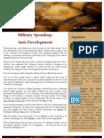 GDAMS February Newsletter