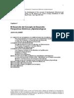 Valsiner-El Desarrollo Del Concepto de Desarrollo
