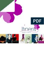 Itinera Progetti e Ricerche - Curriculum
