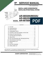 ARM550SMSplit