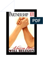 Partnership 101