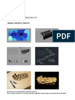 Digital Design Brief