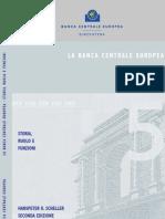 Economia - 2006 - Scheller - La Banca Centrale Europea